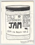 Wild Superhero Jam #1