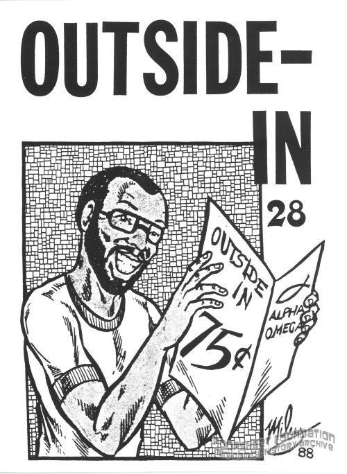 Outside In #28