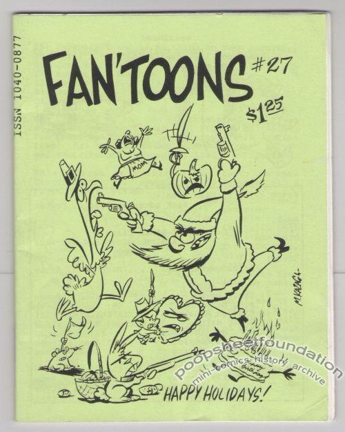 Fan'toons #27