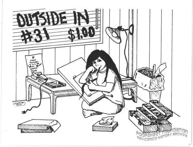 Outside In #31