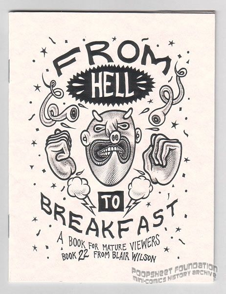From Hell to Breakfast #2