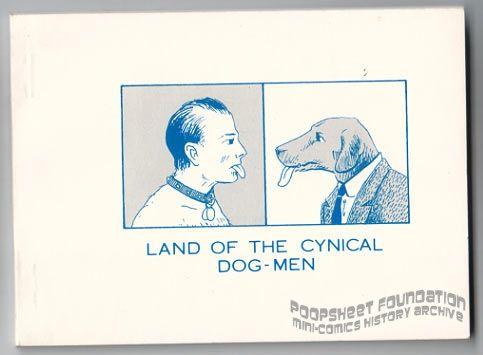 Land of the Cynical Dog-Men