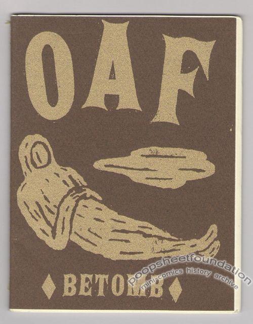Oaf [Brinkman]