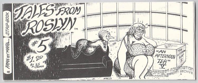 Tales from Roslyn #5