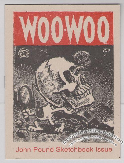 Woo-Woo #1