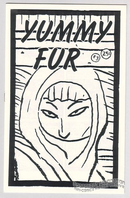 Yummy Fur #3