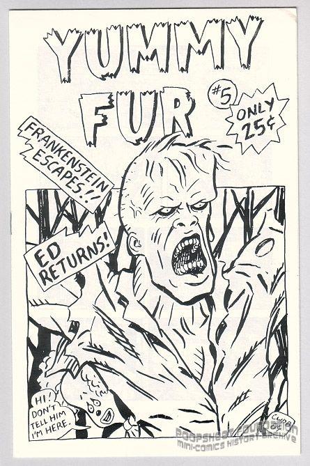 Yummy Fur #5