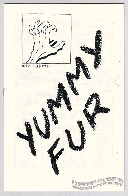 Yummy Fur #6