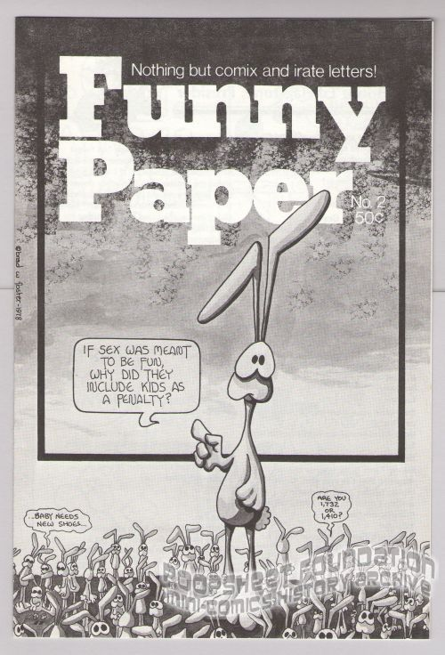 Funny Paper #2