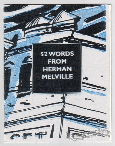 52 Words from Herman Melville