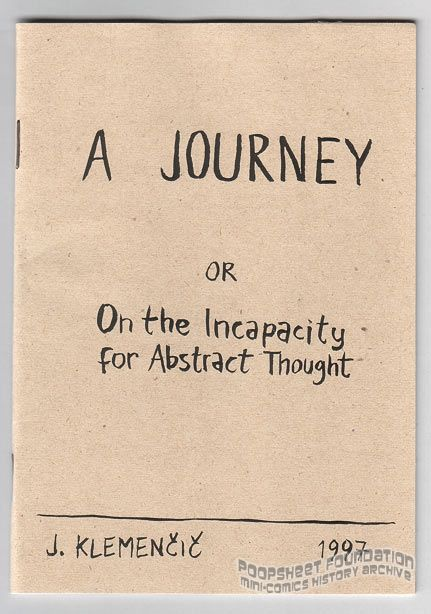 Journey, A