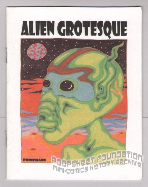 Alien Grotesque