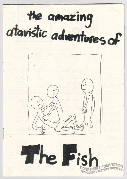 Amazing Atavistic Adventures of the Fish, The