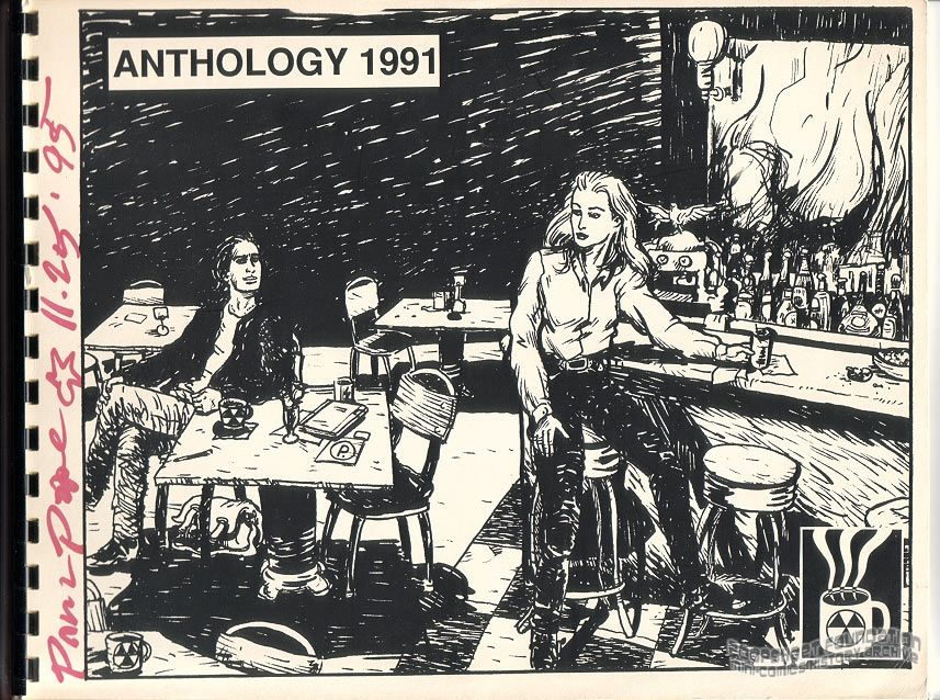 Anthology 1991