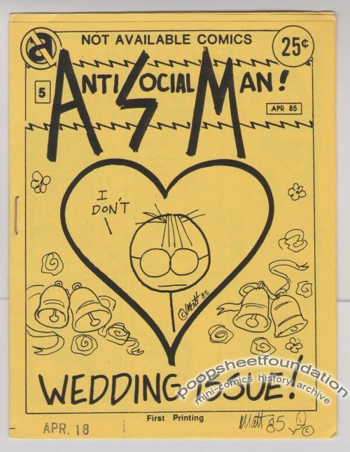 Antisocialman #5