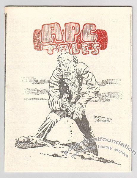 APC Tales #[16?]