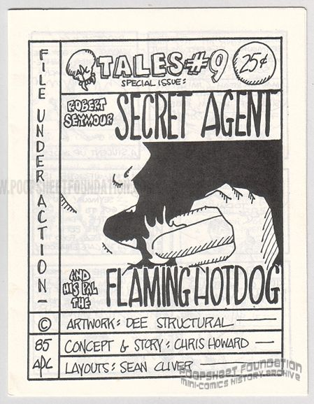 APC Tales #09