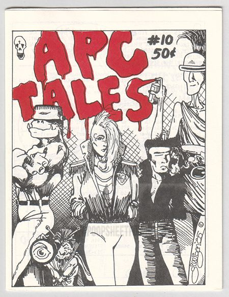 APC Tales #10