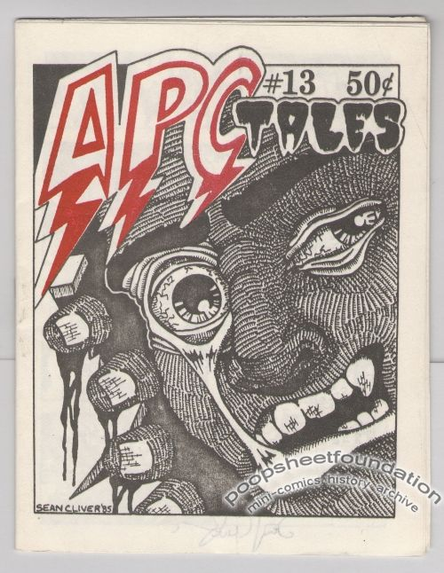 APC Tales #13