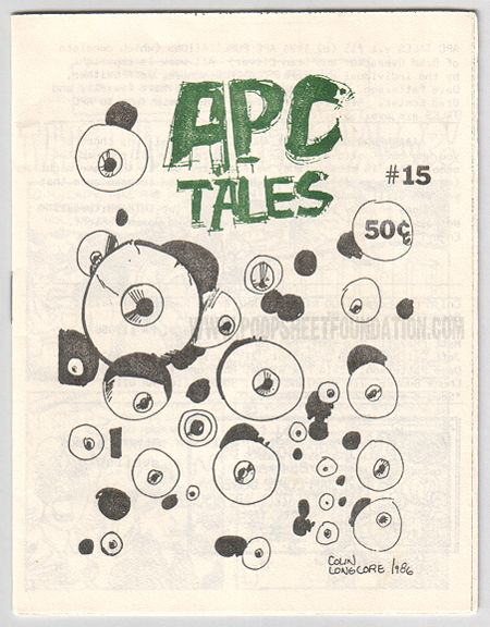APC Tales #15