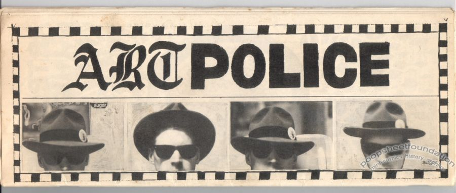 Artpolice #29