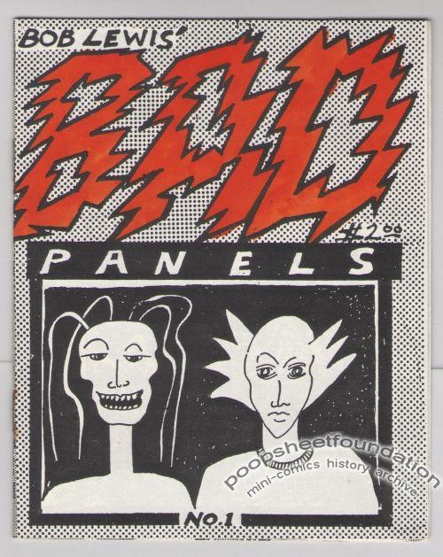 Bad Panels #1