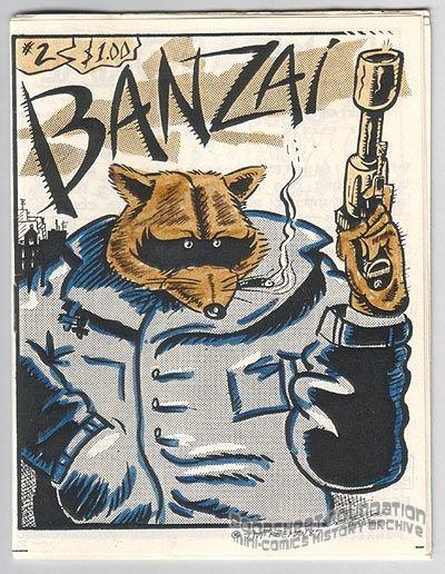 Banzai #2
