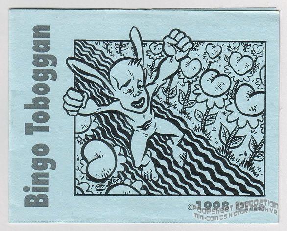 Bingo Toboggan