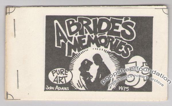 Bride's Memories, A