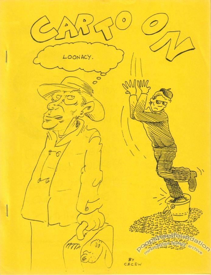 Cartoon Loonacy #042
