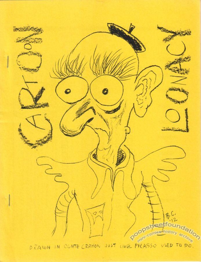 Cartoon Loonacy #043