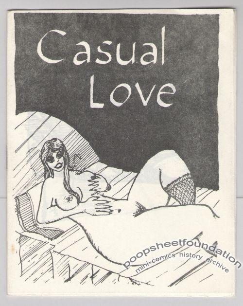 Casual Love