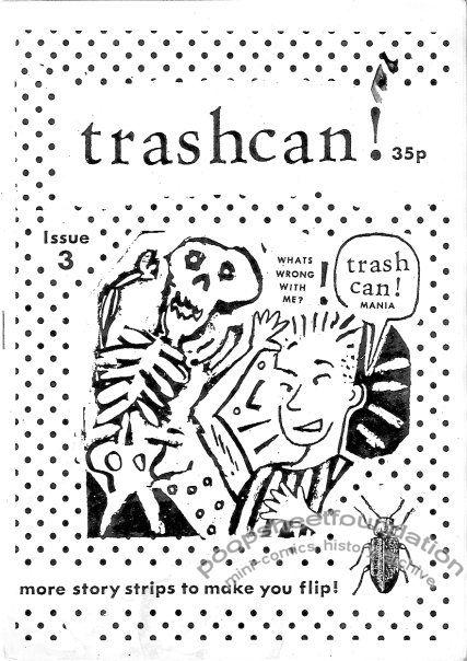 Trashcan #3