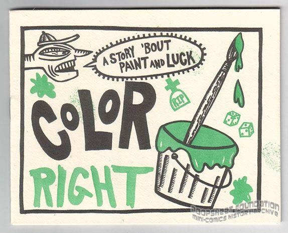 Color Right