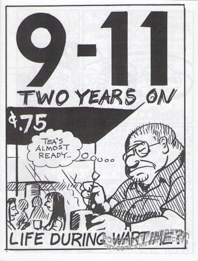 9-11 #2