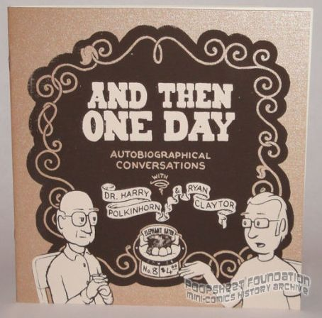 And Then One Day #8