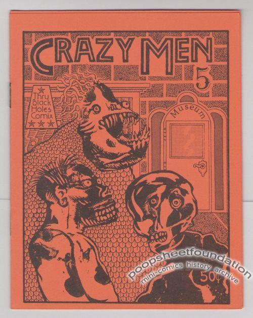 Crazy Men #05