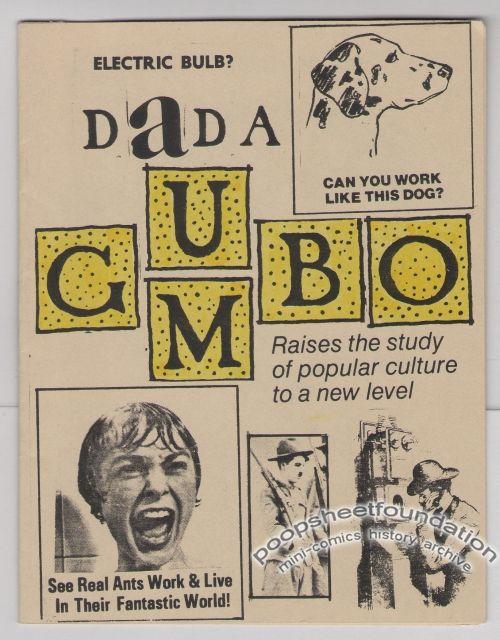 Dada Gumbo #1