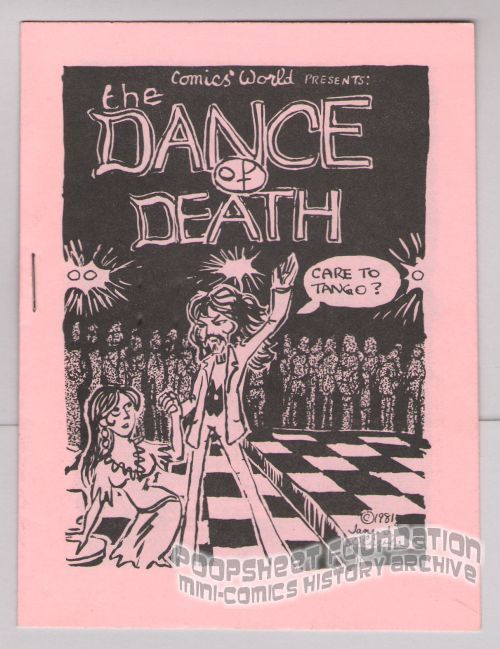 Dance of Death #1