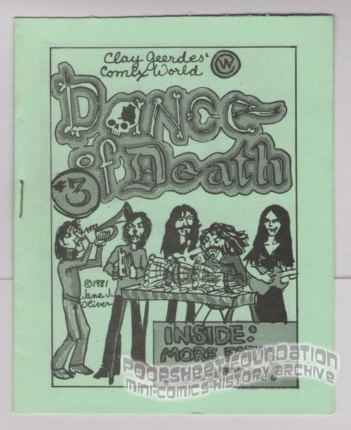 Dance of Death #3