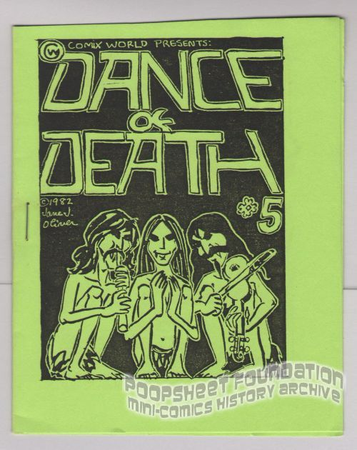 Dance of Death #5
