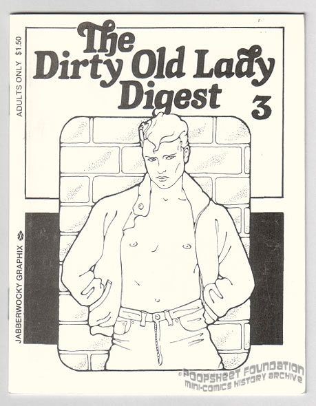 Dirty Old Lady Digest, The #3