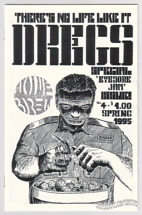 Dregs #4