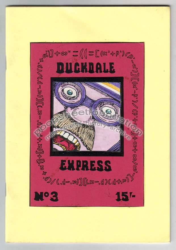 Duckdale Express #3
