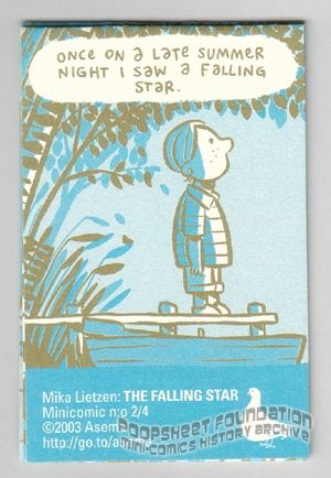 Falling Star, The