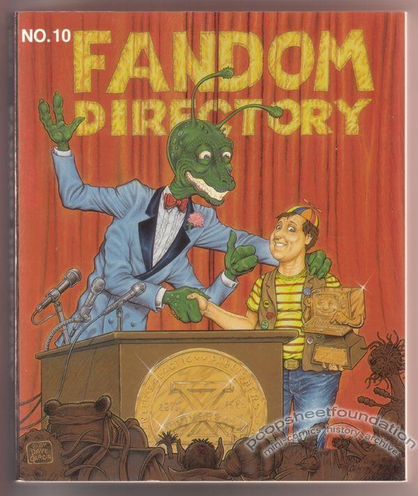 Fandom Directory #10