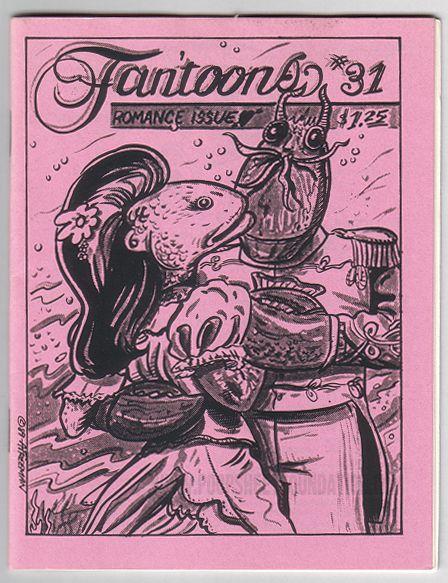 Fan'toons #31