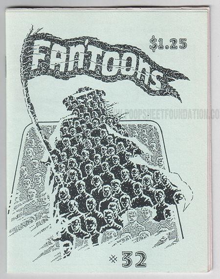 Fan'toons #32