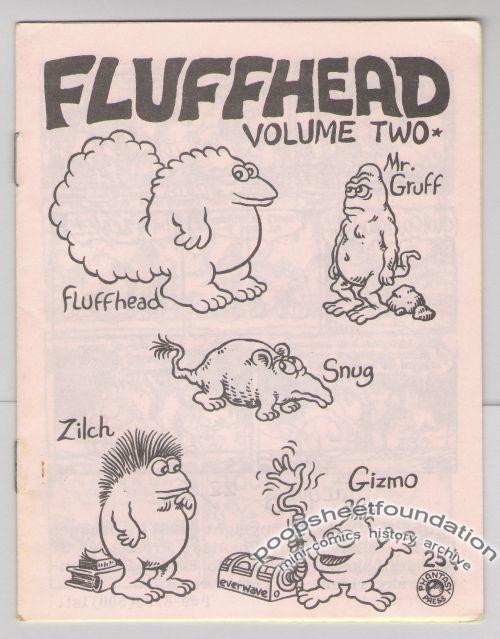 Fluffhead Vol. 2
