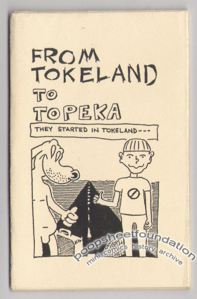 From Tokeland to Topeka